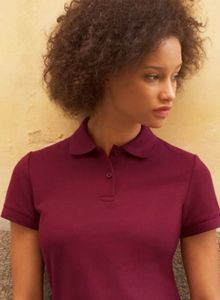 Ladies Fit Polo Shirts