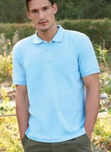 100% Cotton Polo Shirts