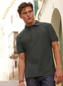 Fruit of the Loom Polo Shirts