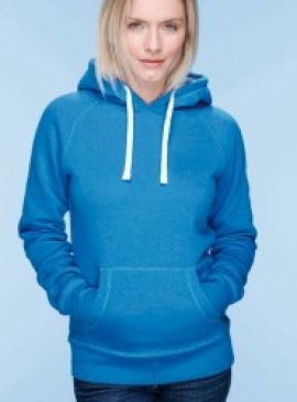 Mantis Ladies Superstar Hoodie