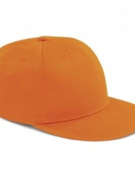 Beechfield 5 Panel Rapper Cap