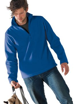 Kariban Enzo Zip Fleece