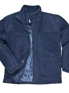 Portwest Quilted Fleece
