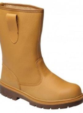 Dickies Super Safety Rigger Boot