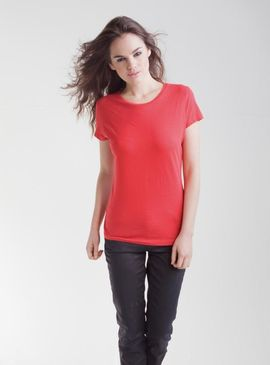 Skinni Fit Ladies Favourite T-Shirt