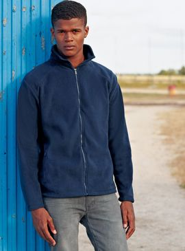 RTY Workwear Full Zip Fleece Jacket