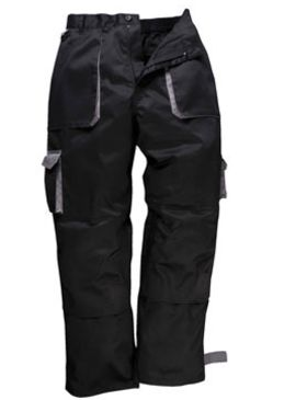 Portwest Contrast Trousers (TX11)