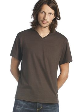 B&C Men's Mick Classic T-Shirt