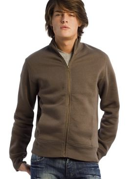 B&C Men's Spider Sweatshirt