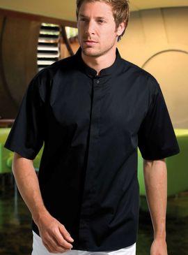 3675493de Embroidered Bar Shirts - Mens & Ladies Bar Shirts | Black Cat Embroidery