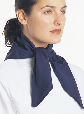 Co-op Chef's Scarf
