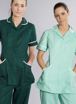 Co-op Florence Health Tunic