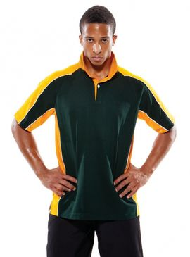 Gamegear Continental Rugby Shirt
