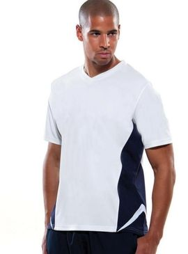 Gamegear Cooltex V Neck T-Shirt