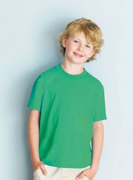 Gildan Children's Ring Spun Soft Style T-Shirt
