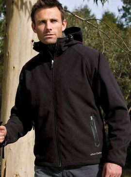 Result Zorax Z-Tech Hooded Soft Shell