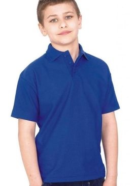 Uneek Childrens Polo Shirt