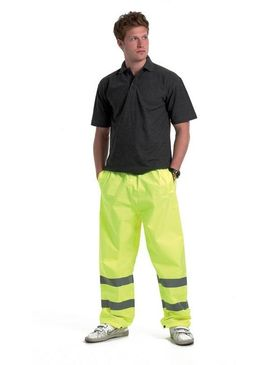 Uneek High Visibility Trousers