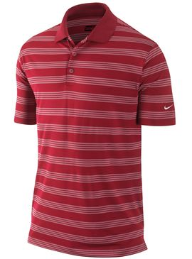 Nike Tech Core Stripe Polo