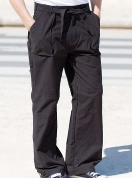 Front Row Combat Trousers