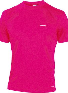 Craft Men's Active Run Tee