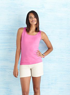 Gildan Ladies Tank Top
