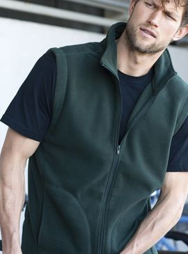 Kariban Fleece Bodywarmer
