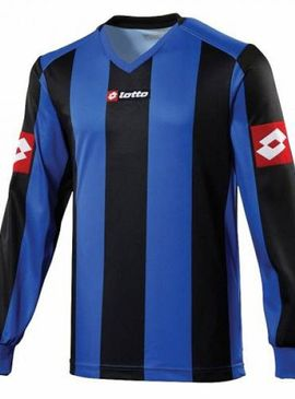 Lotto Jersey Vertigo Team Shirt Long Sleeve (Adults)