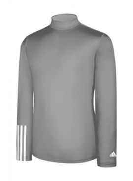 Adidas Climalite®Thermal Compression 3 Stripe Base Layer