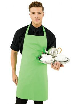 Premier Colours Bib Apron (Without Pocket)