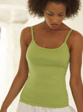 Fruit of the Loom Lady-Fit Vest