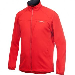 Craft Active Run Track Top