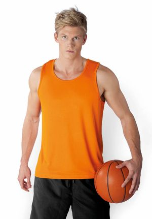 Kariban Sport Sports Vest