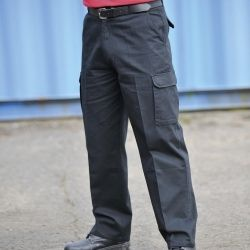 RTY Workwear Cargo Trousers
