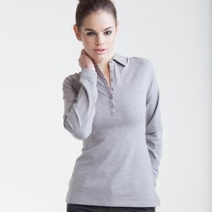 Skinni Fit Ladies Essential Polo Shirt