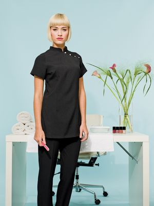 Premier Mika Beauty & Spa Tunic