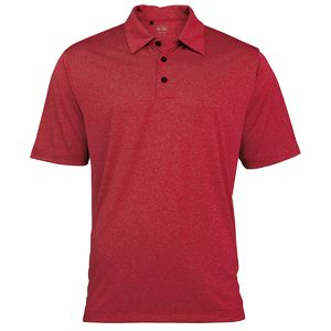Adidas Climalite Heather Polo