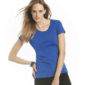 B&C Ladies Exact 190 T-Shirt
