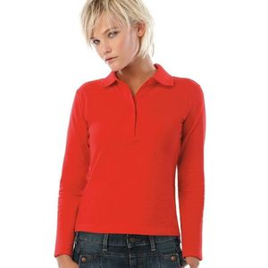 B&C Ladies Safran Pure Polo Shirt