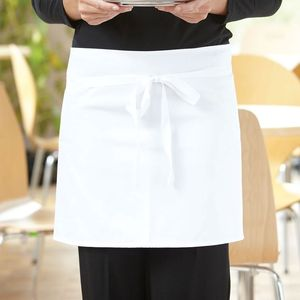 Denny's Short Bar Apron (Without Pocket)