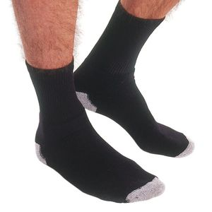 Dickies Cushion Crew Work Socks
