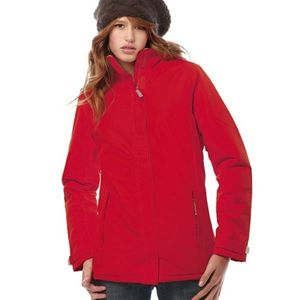 B&C Ladies Real Jacket