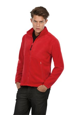 B&C Icewalker Full Zip Fleece